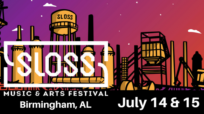 Sloss Fest-July 14-15