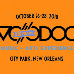 VOODOO Fest!-October 26-28 in New Orleans