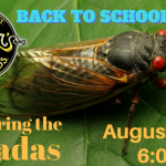 Back to School Bash-Scooter's Records, August 30th