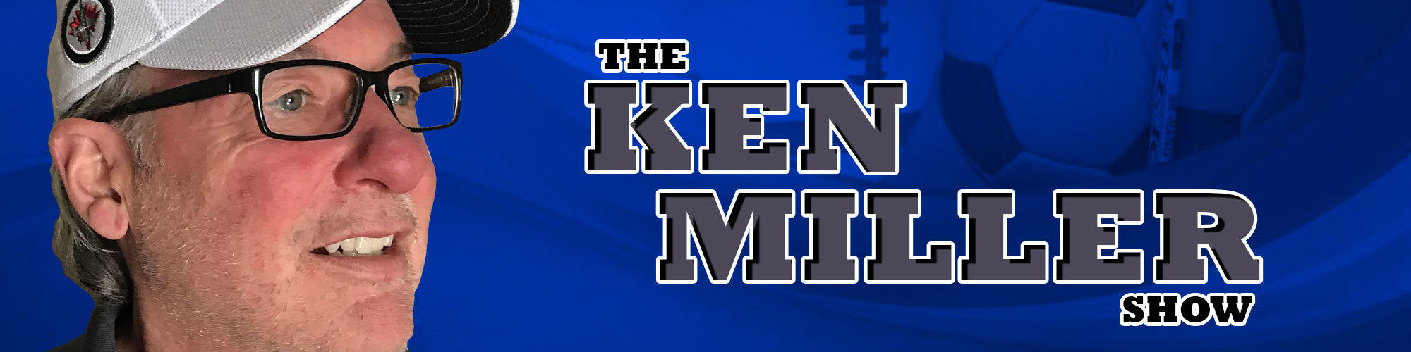 The Ken Miller Show with Trent Condon