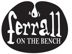 Ferrall on the Bench with Scott Ferrall