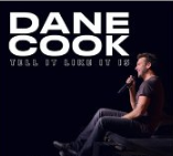 Dane Cook @ Stephens Auditorium