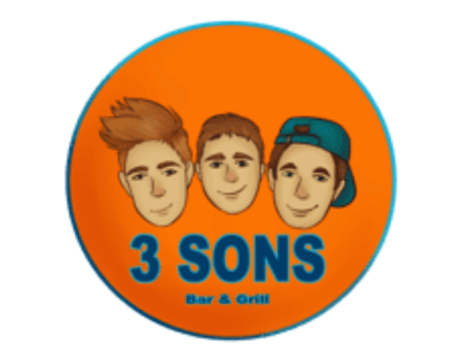 Sweet Deal – 3 Sons Bar & Grill!