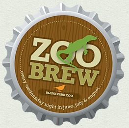 Zoo Brew is coming!