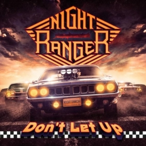"""New Music Video from Night Ranger """"Truth"""""""