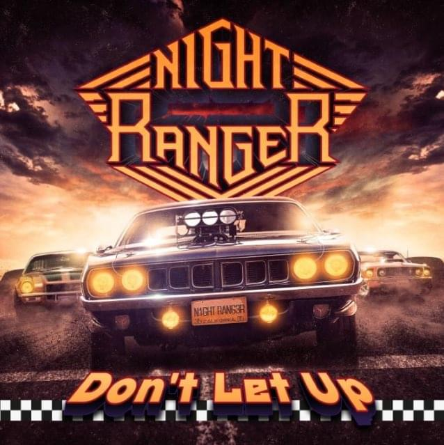 "New Music Video from Night Ranger ""Truth"""