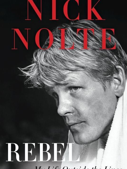Actor Nick Nolte Coming Back To Iowa
