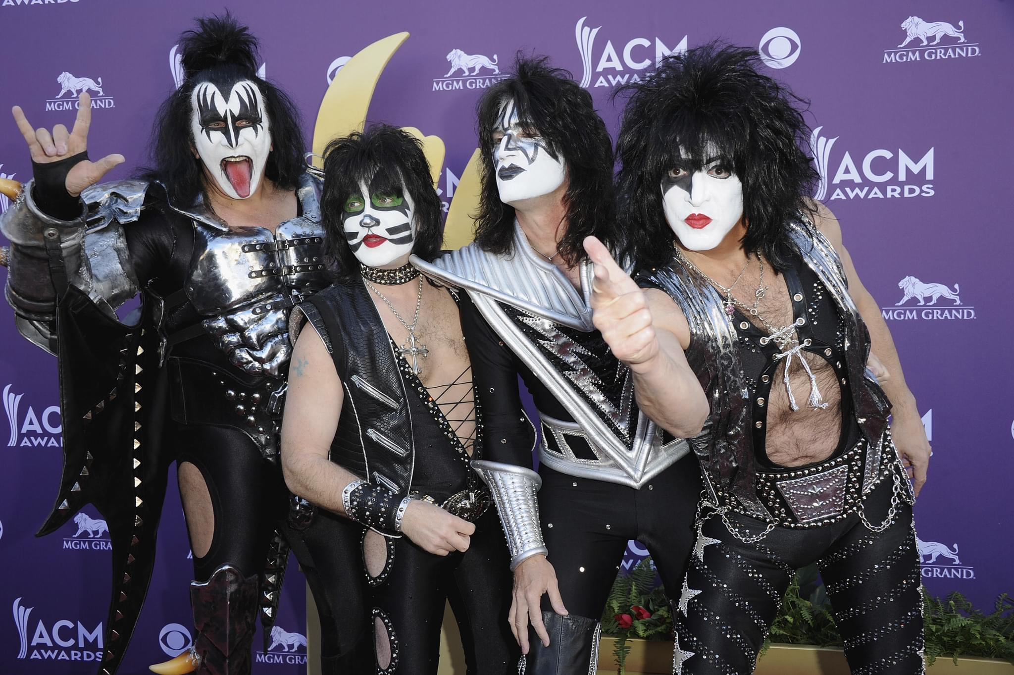 Will Kiss Bring The Final Tour Ever to Des Moines?