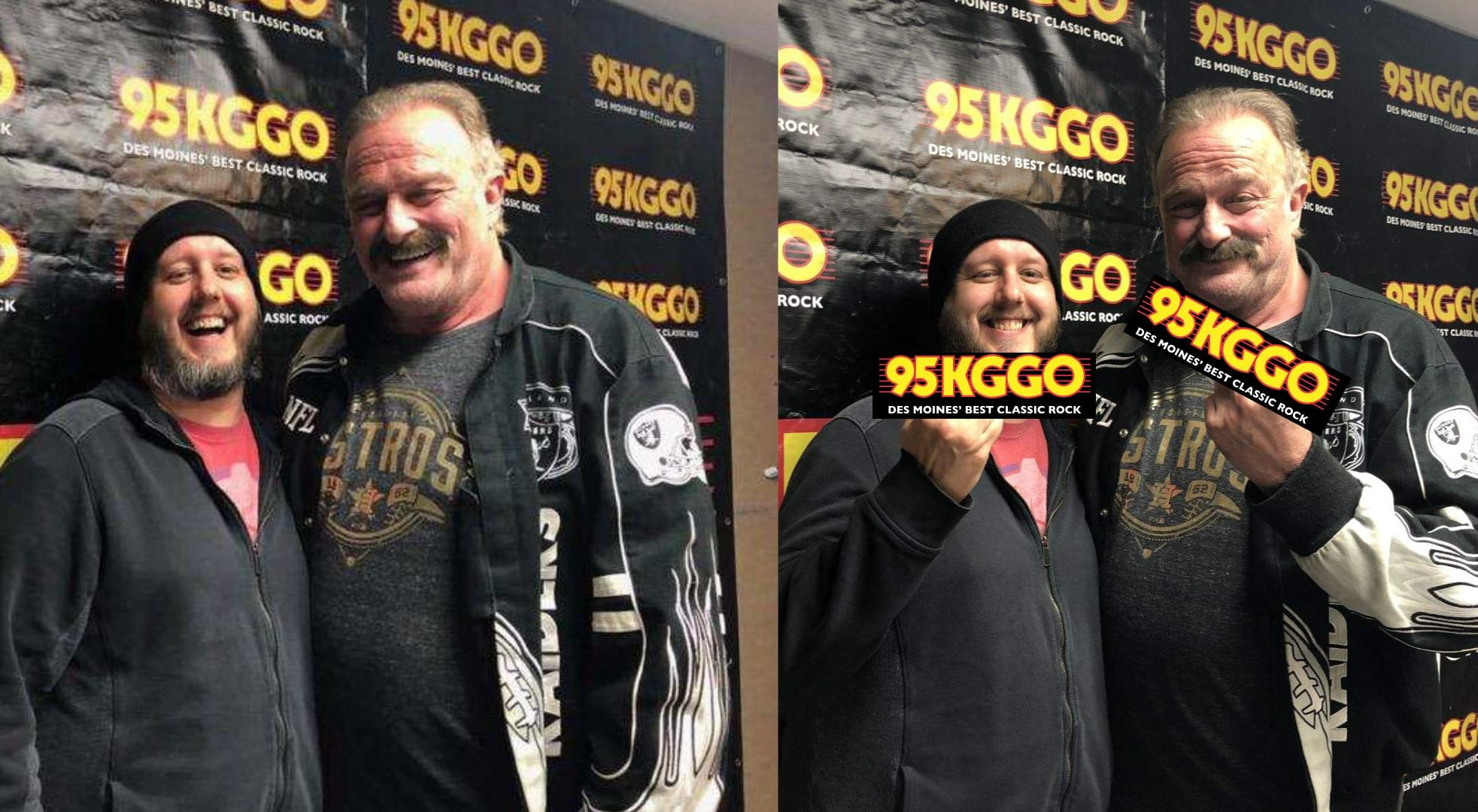 Jake The Snake Roberts Uncensored and Unfiltered [PODCAST]