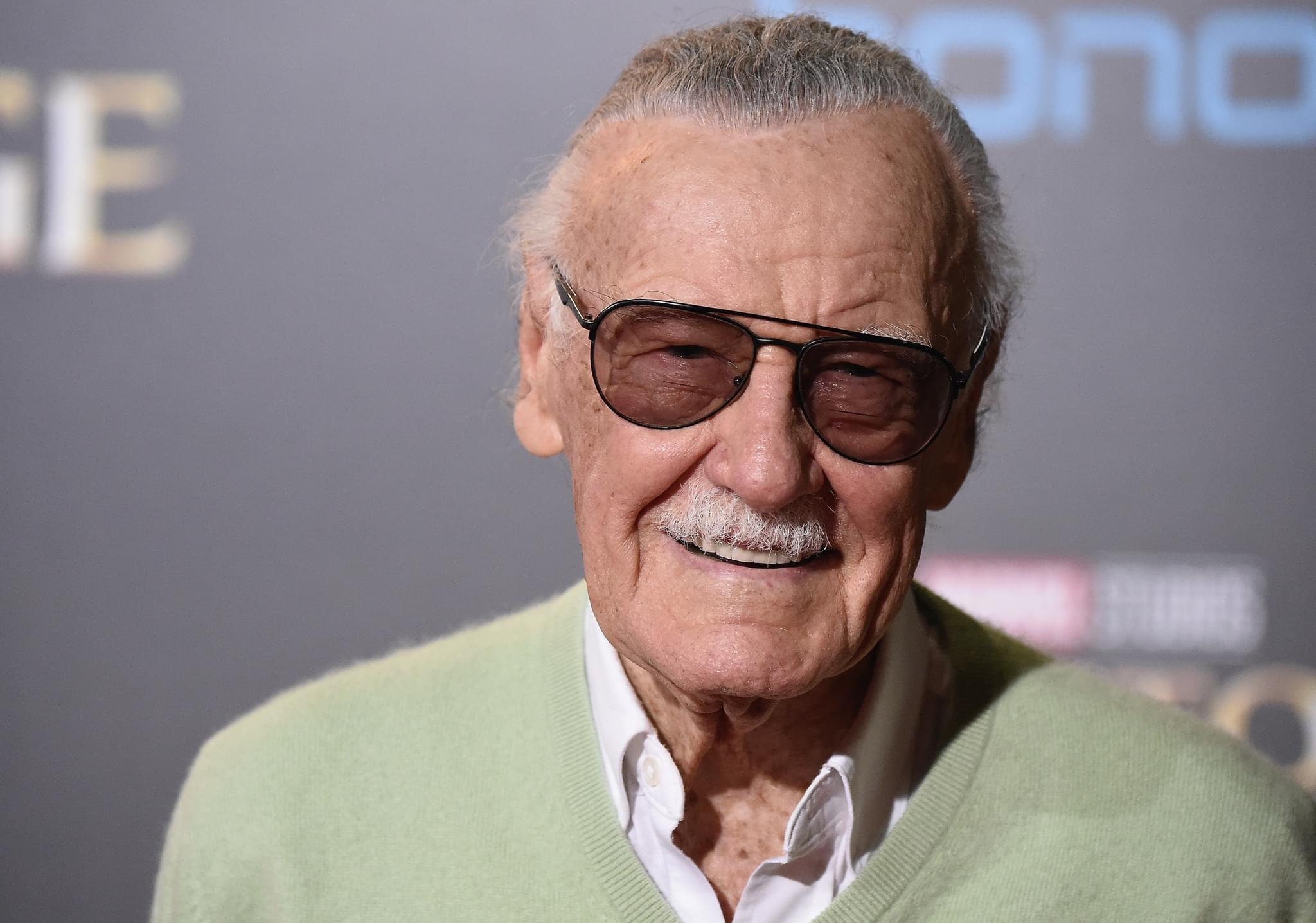 Remembering Stan Lee [PODCAST]