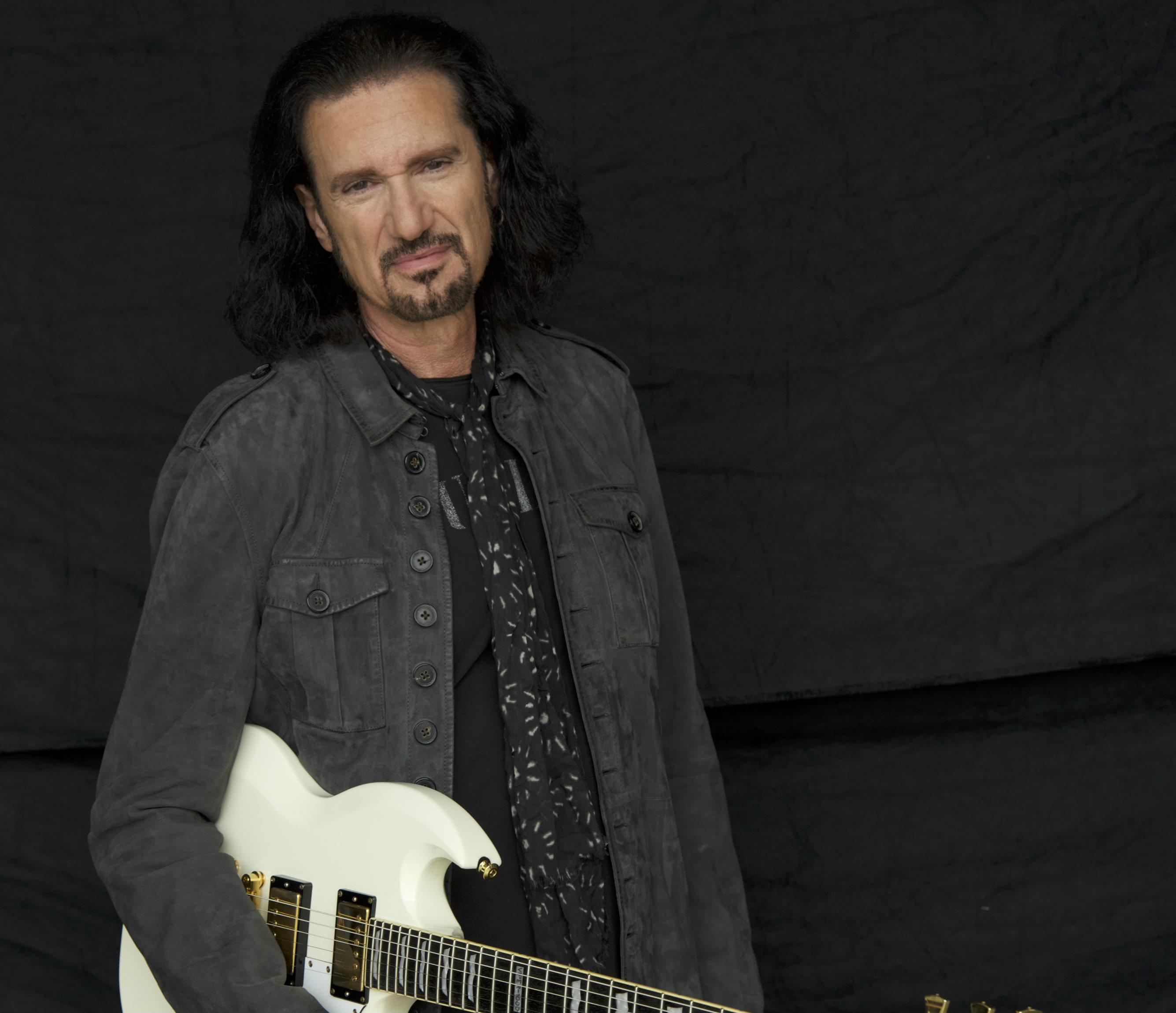 Bruce Kulick Talks Joining KISS, Sex Tips, and More [PODCAST]