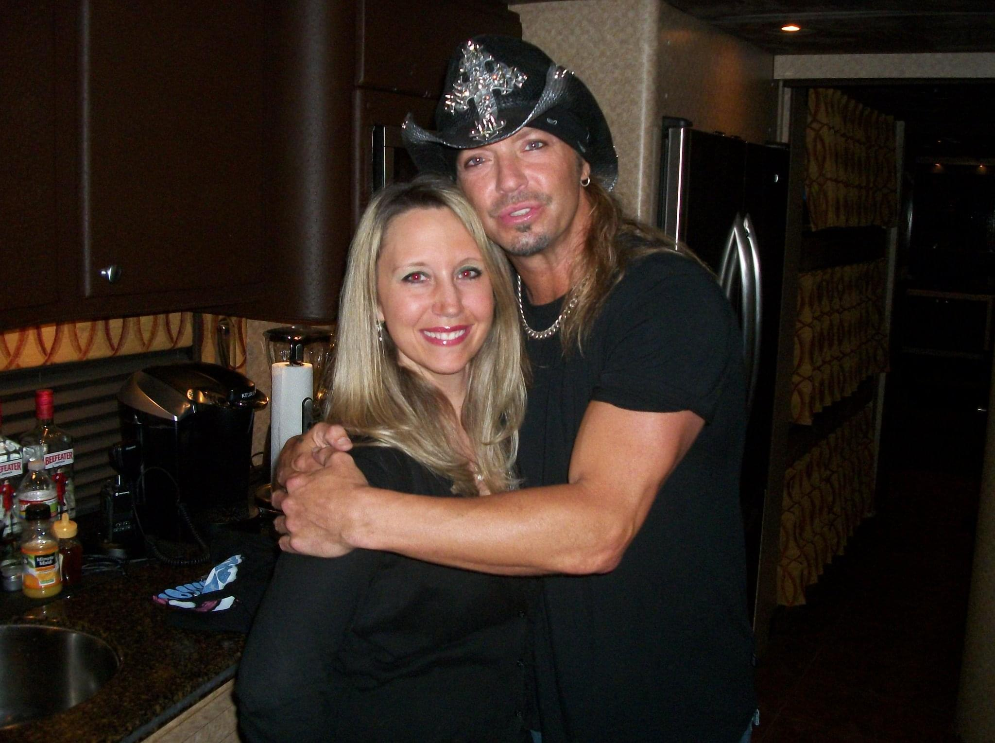 Bret Michaels Planning a Stop in Altoona