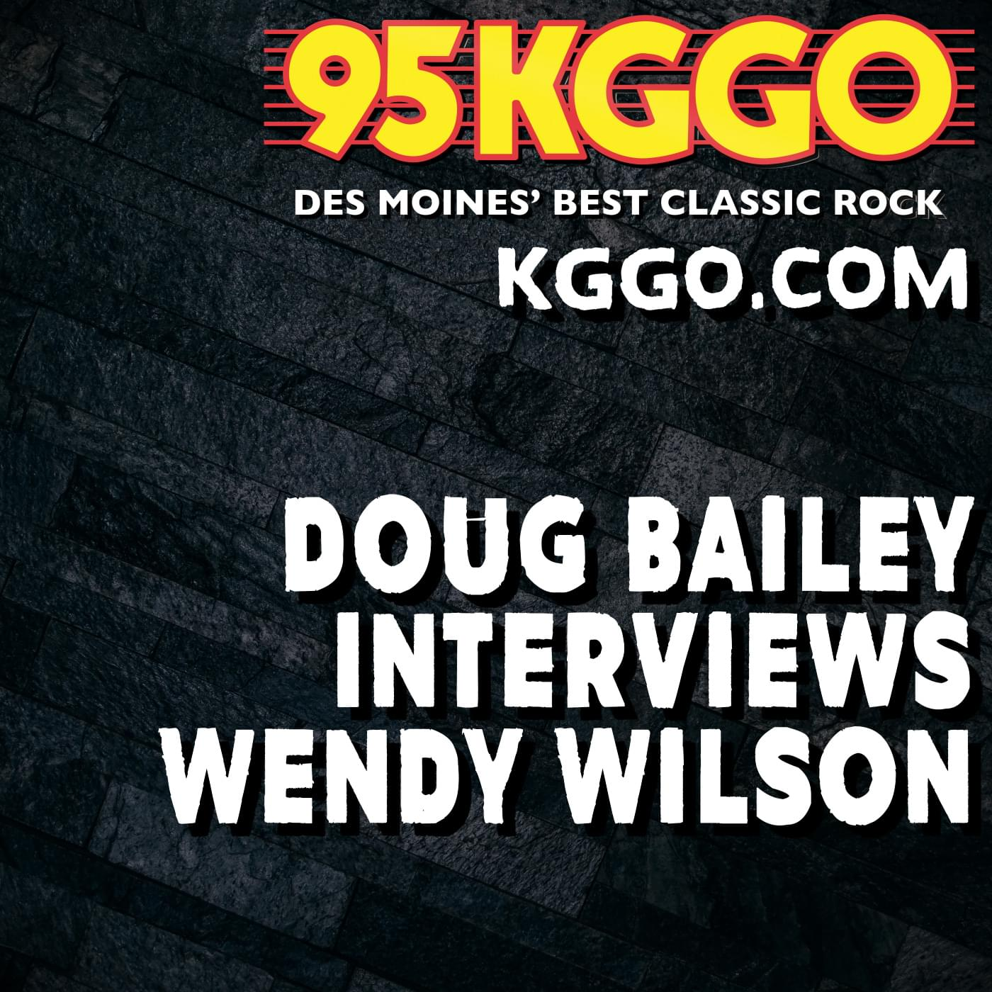 Wendy Wilson Interview