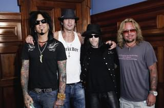 "Motley Crue ""The Dirt"" Official Trailer [VIDEO]"
