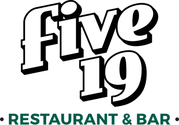 Sweet Deal – Five 19 Restaurant & Bar!