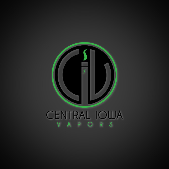 Ashley from Central Iowa Vapor stopped by