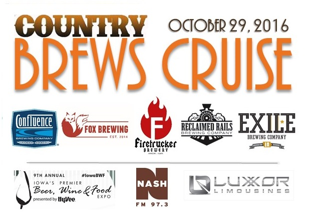 Country Brews Cruise