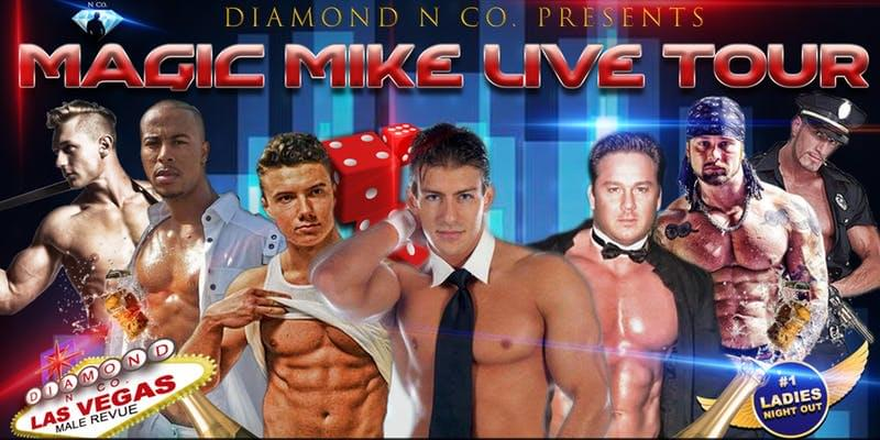 Sweet Deal – Ticket Tuesday – Magic Mike