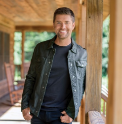 Josh Turner @ Hoyt Sherman Place