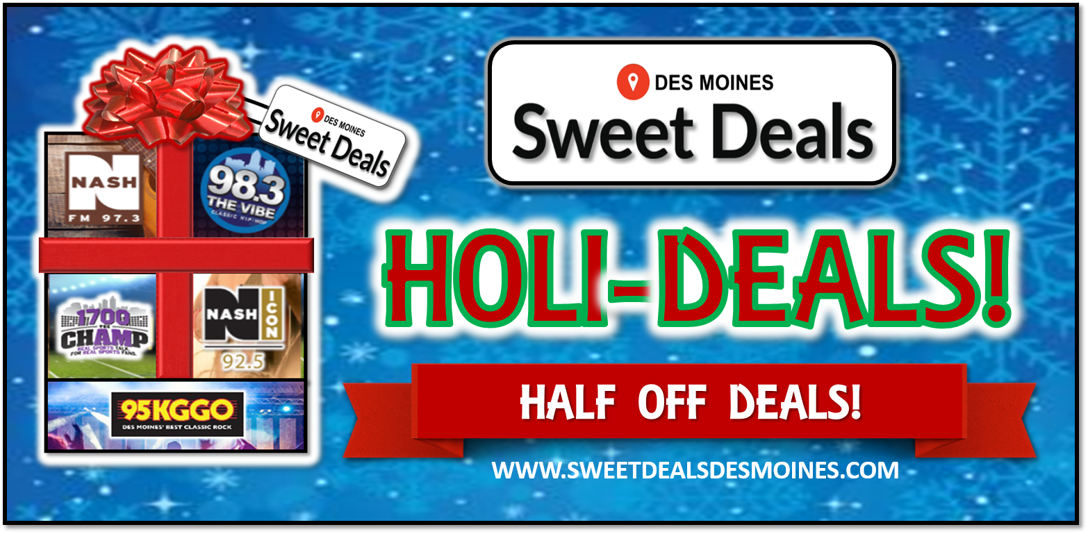 Sweet Deal – Holi-Deals