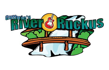 Sweet Deal – Ticket Tuesday – Guthrie's River Rukus
