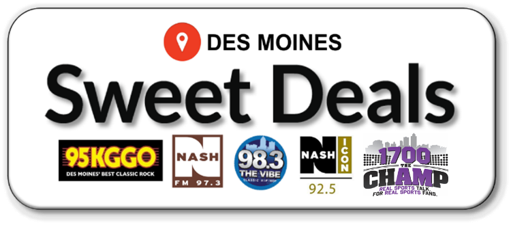 nash fm sweet deals