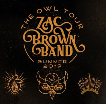 Zac Brown Band – Iowa State Fair