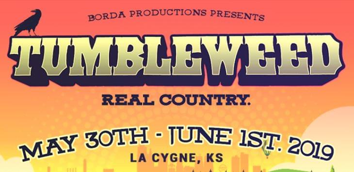 Ticket Tuesday Sweet Deal – Tumbleweed