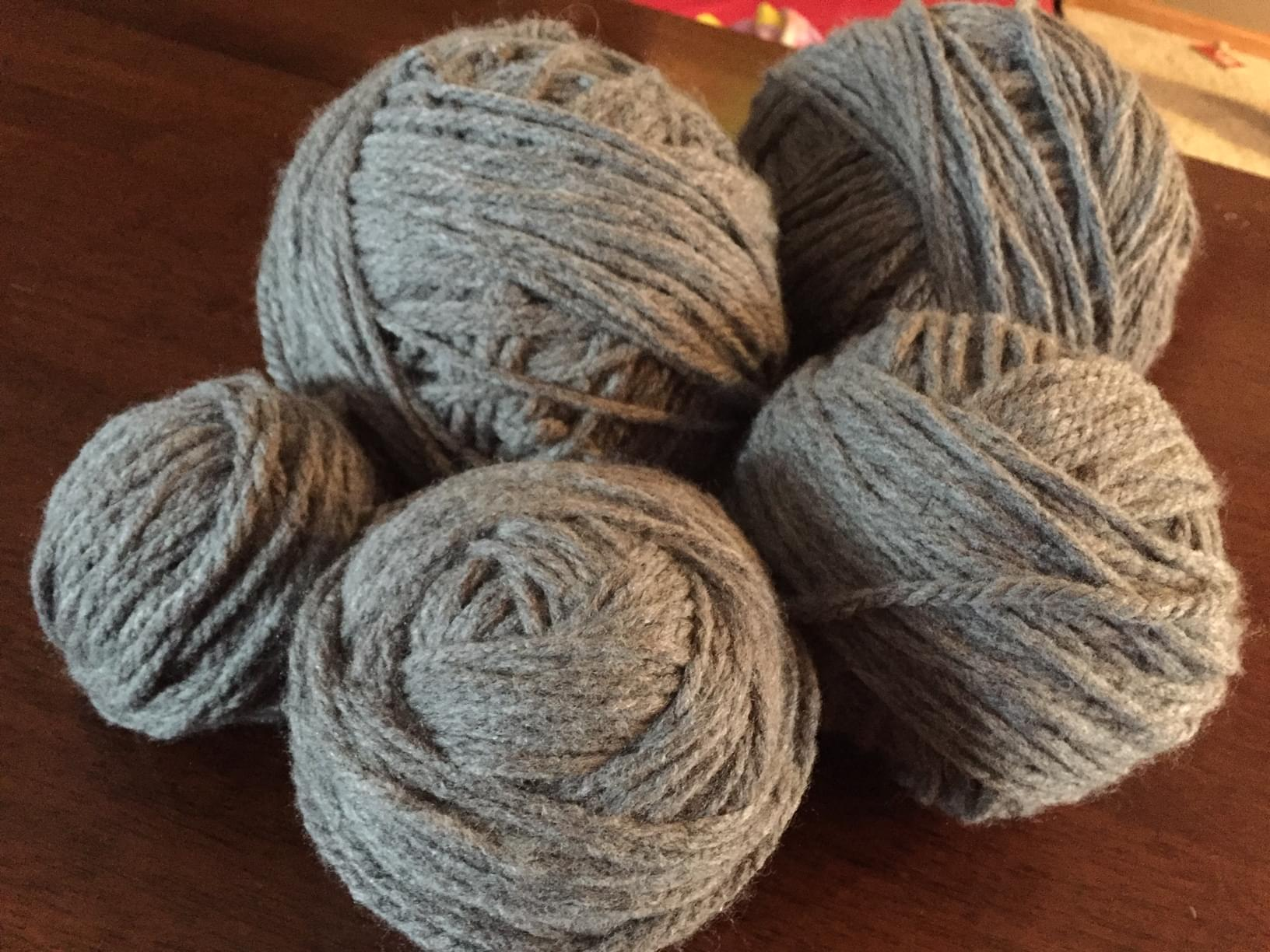 UPDATE on Lindsay's Crochet Sweater – Pictures