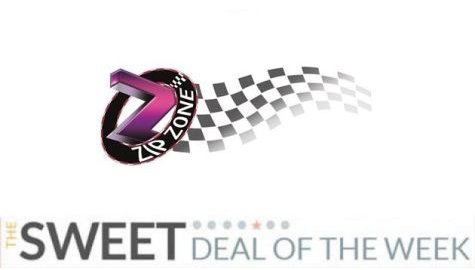 Zip Zone Sweet Deal of the Week