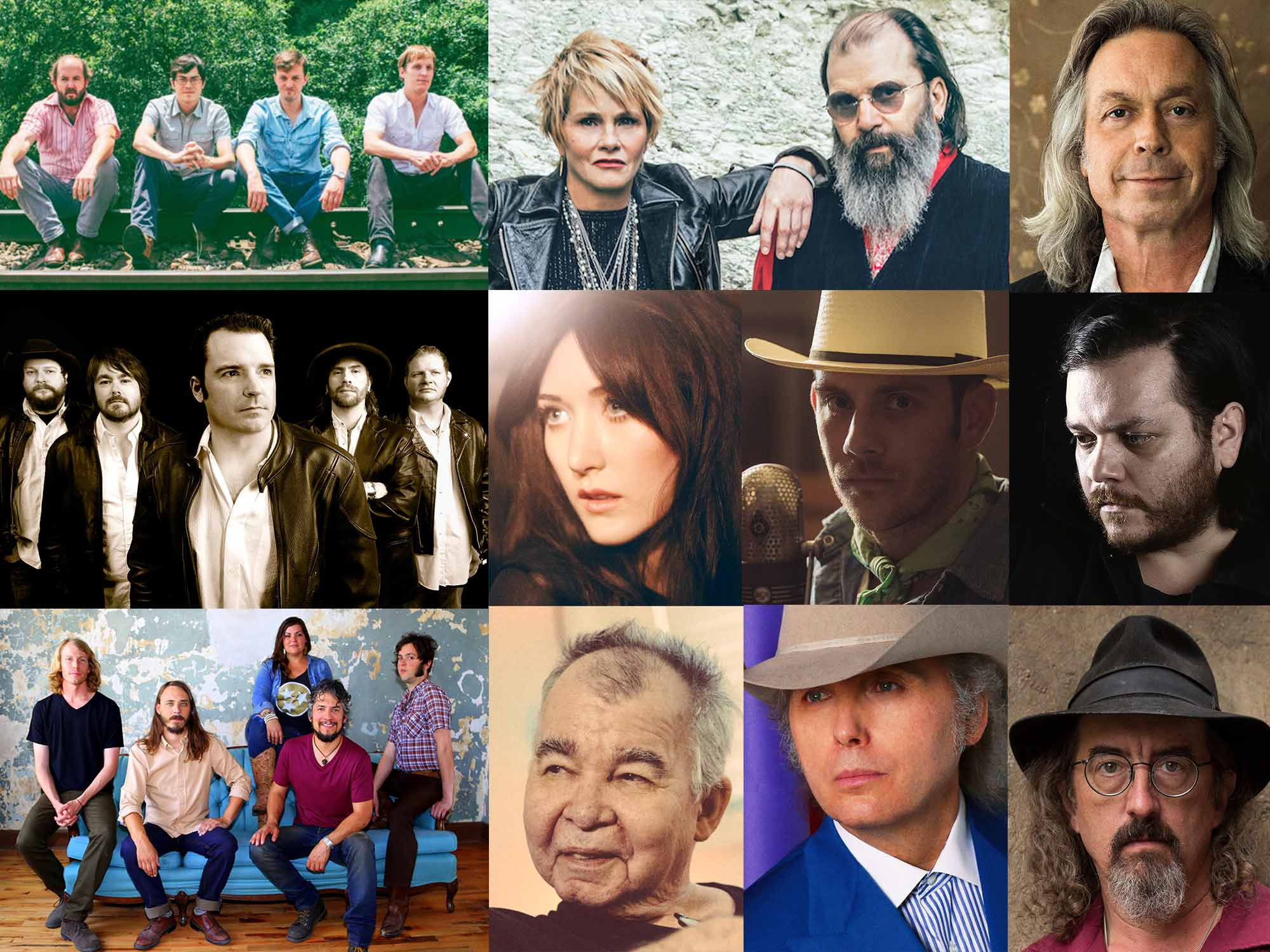 11 Must-See Acts at This Year's Americana Music Festival