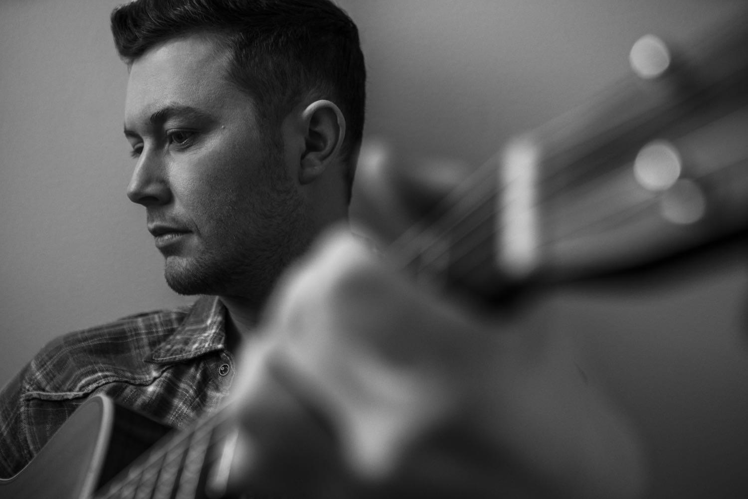 Scotty McCreery to perform at Lakeside Casino