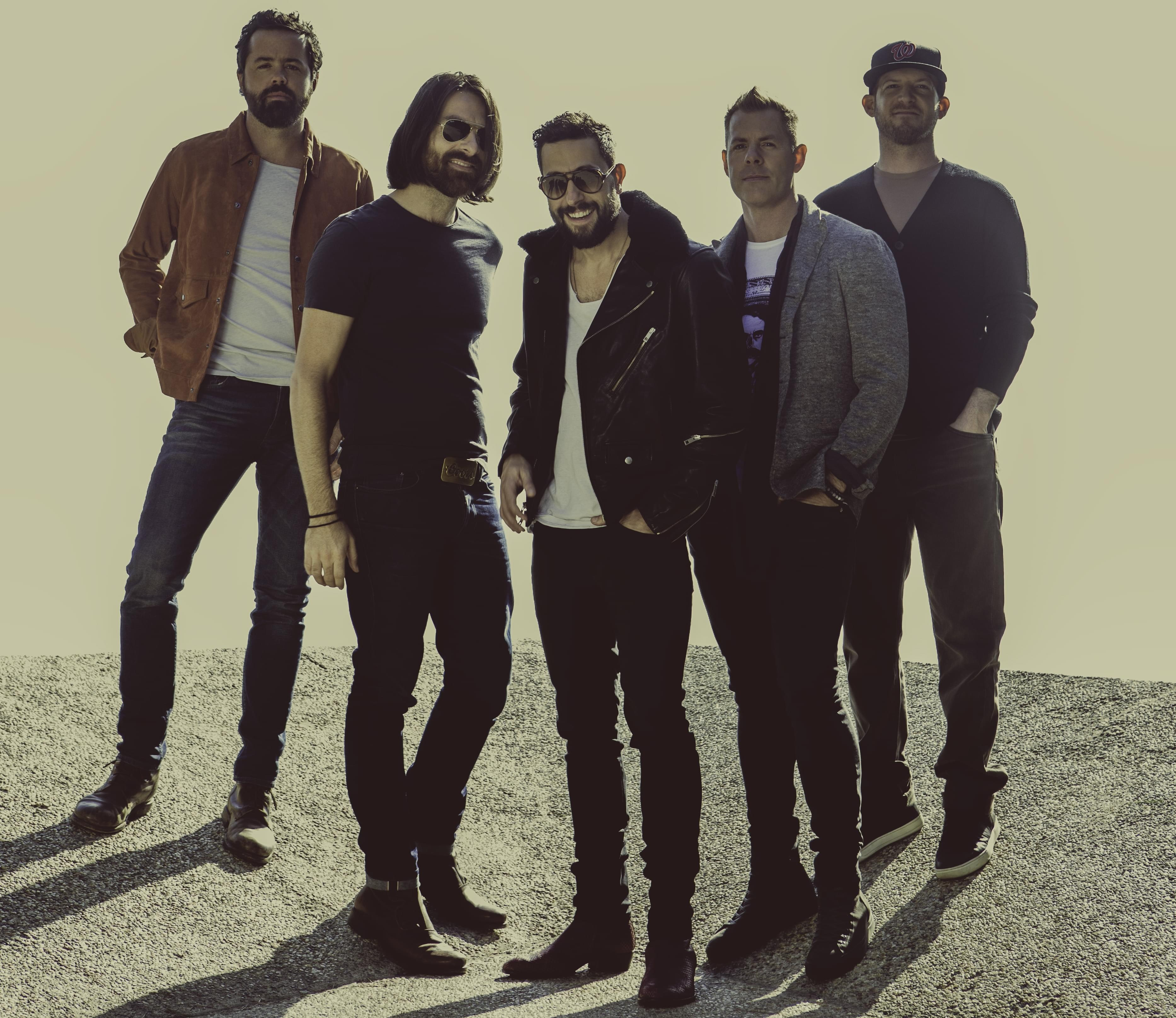 Old Dominion at the Iowa State Fair!