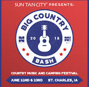 Big Country Bash 2018!
