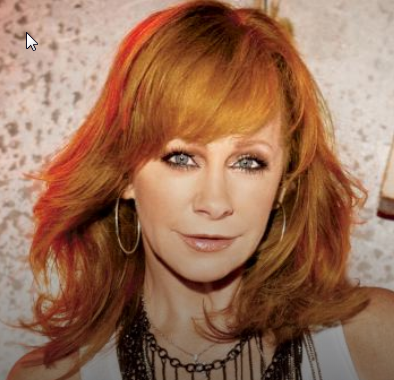 Reba returns to the Fair!