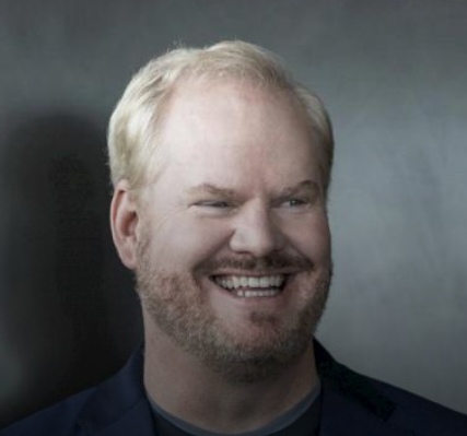 Comedian Jim Gaffigan coming to the Iowa State Fair