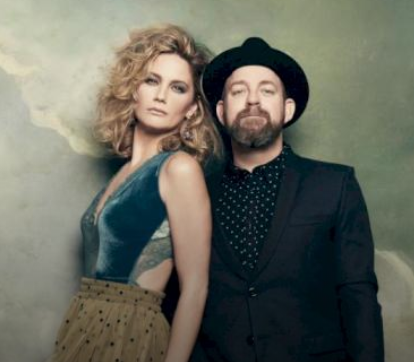Sugarland is bringing their comeback to the Fair!