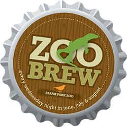 Strut Your Stripes at Zoo Brew