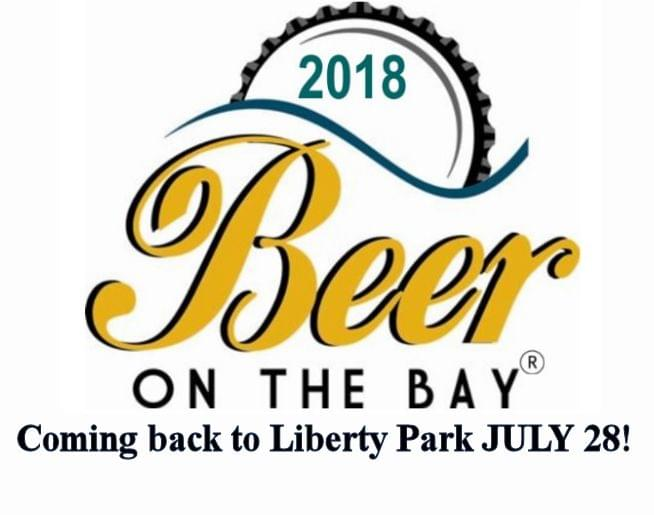 Beer on the Bay 2018!