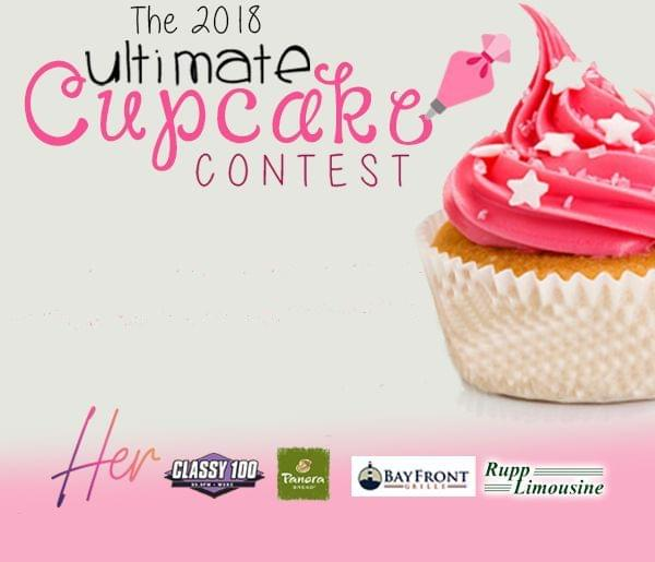 "Enter the Ultimate Cupcake Contest at ""Her, a weekend for the She Tribe""!"