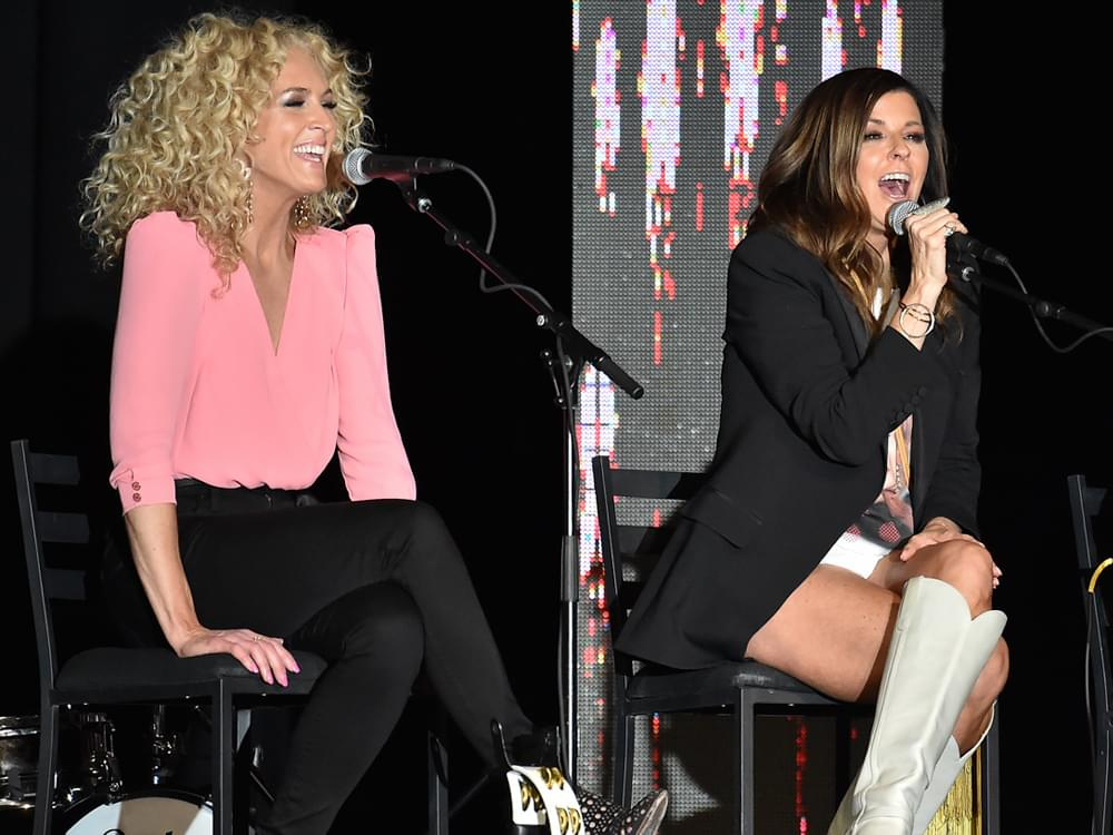 "Photo Gallery: ""ACM Stories, Songs & Stars"" Event with Little Big Town, Midland, Thomas Rhett, Jake Owen & More"
