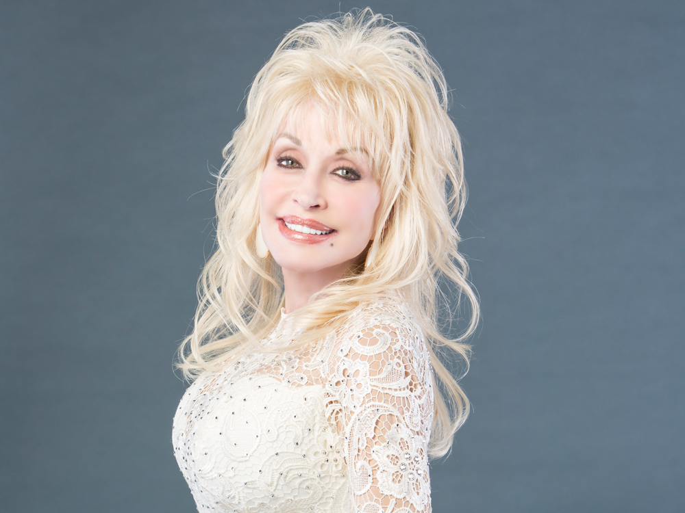 """Dolly Parton's """"Coat of Many Colors"""" Coming to a Children's Book Near You"""