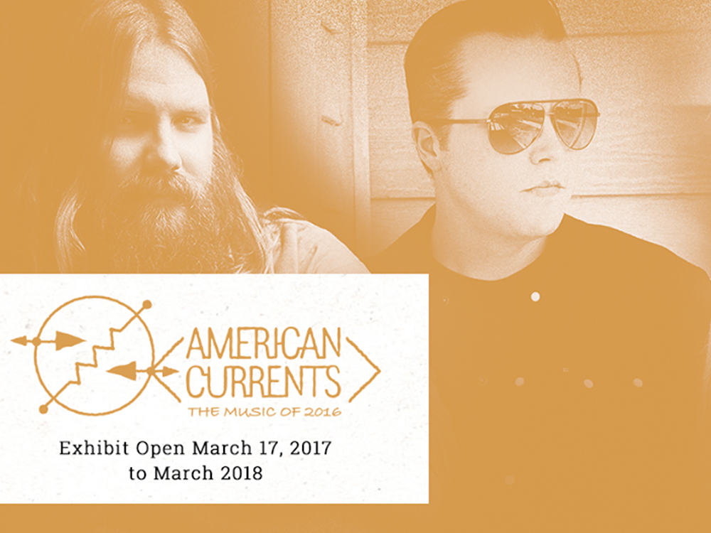New Country Music Hall of Fame Exhibit Will Feature Garth Brooks, Kelsea Ballerini, Maren Morris, Chris Stapleton, Jason Isbell, Margo Price, Buddy Miller & More