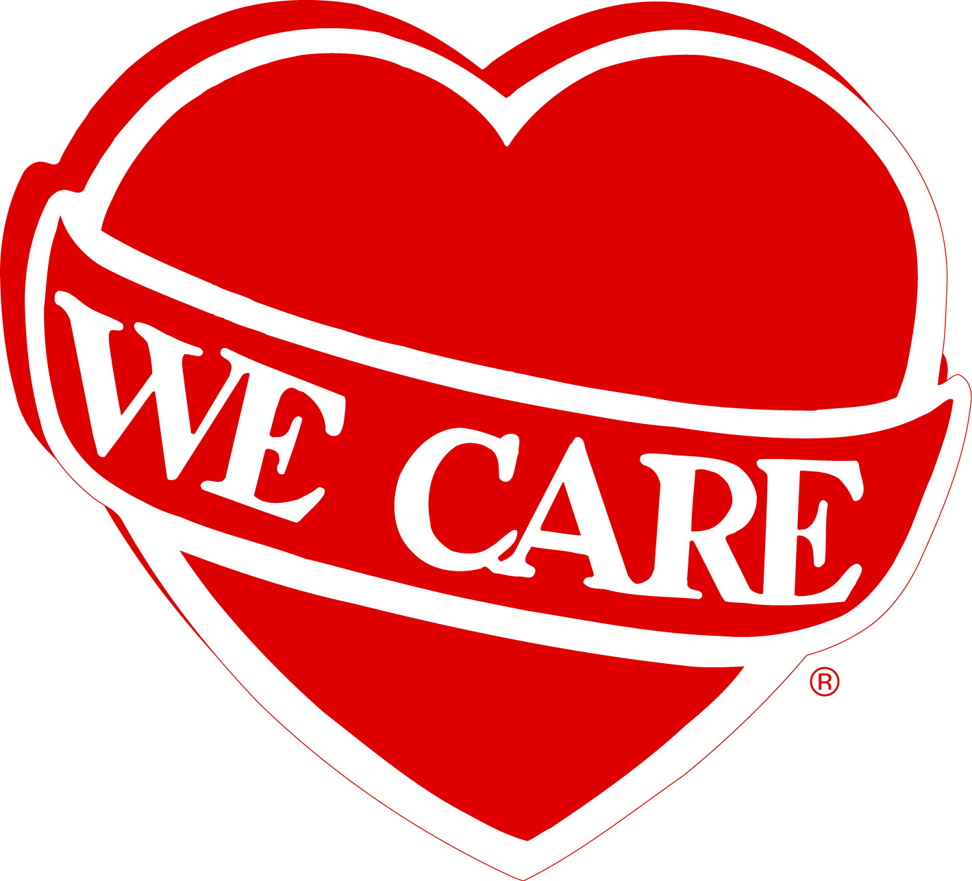 Upcoming We Care Events