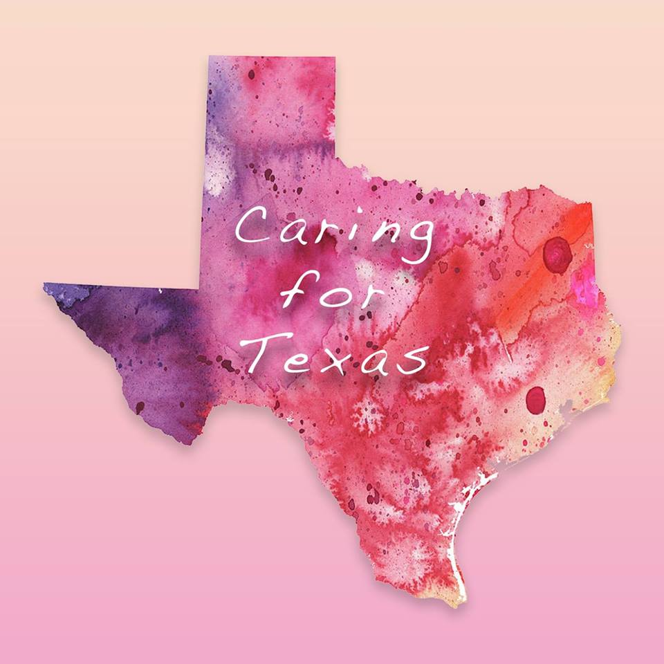 Caring For Texas–Learn more here!