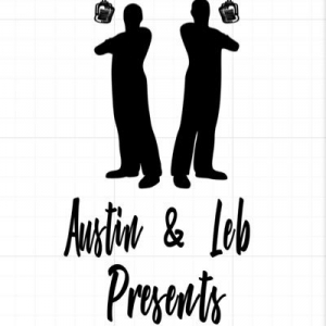 Austin and Leb Presents: A Merry Sketchy Christmas