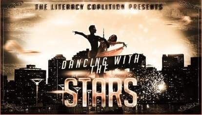 The Literacy Coalition presents DWTS 2019