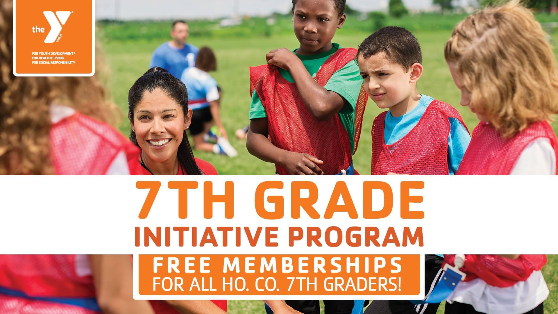 Do You Know a 7th Grade Student in Howard County?  Make Sure They Know About 7GI!