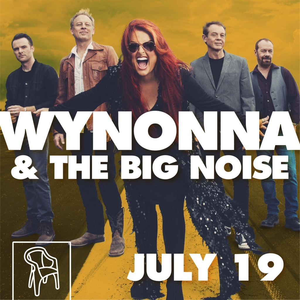 2019 Symphony On The Prairie - Friday, July 19th at Conner Prairie