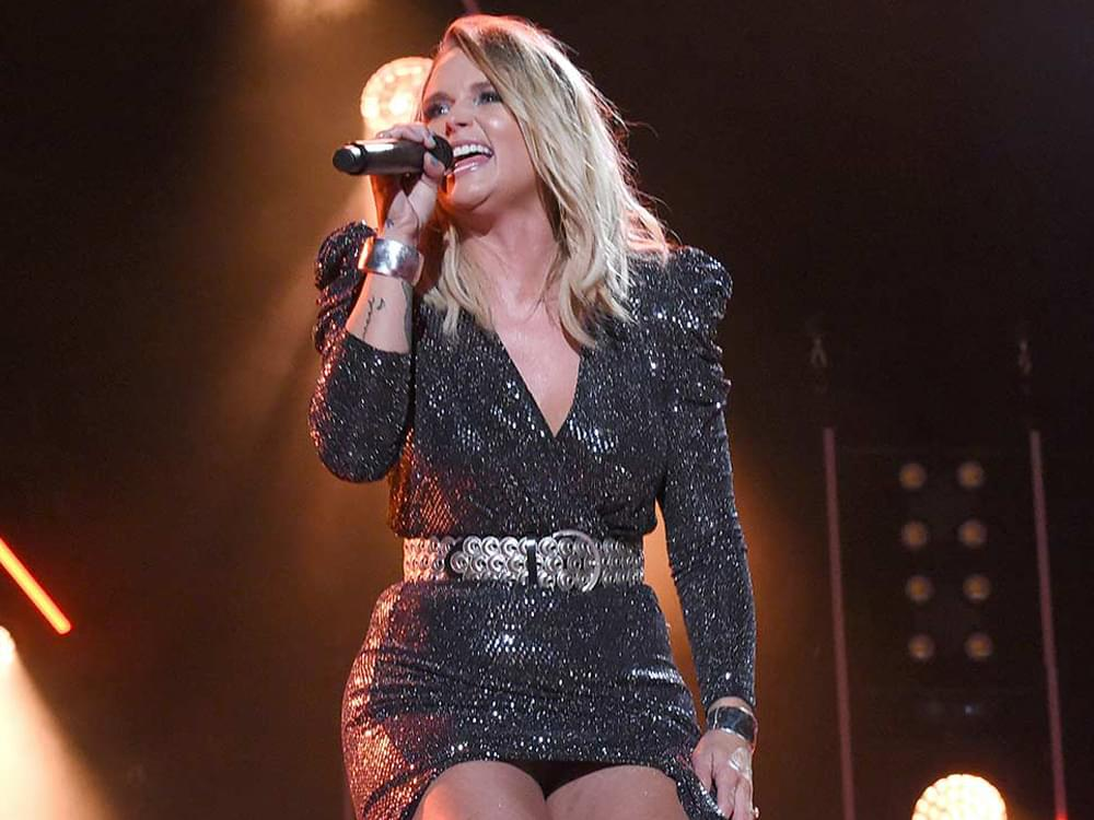 "Miranda Lambert Releases New Single, ""It All Comes Out in the Wash"" [Listen]"
